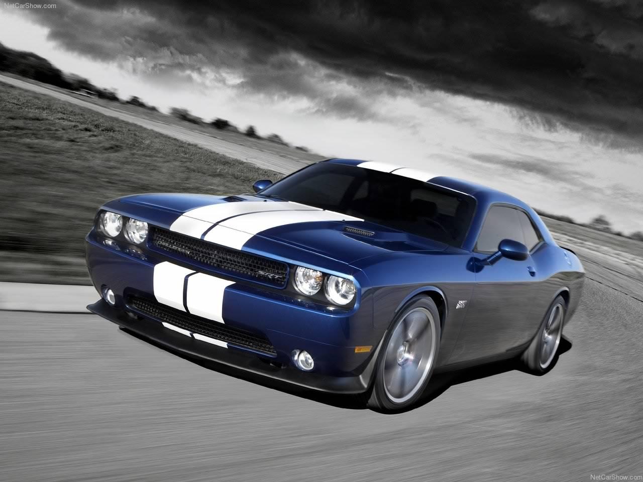 Dodge 2012 Challenger Image