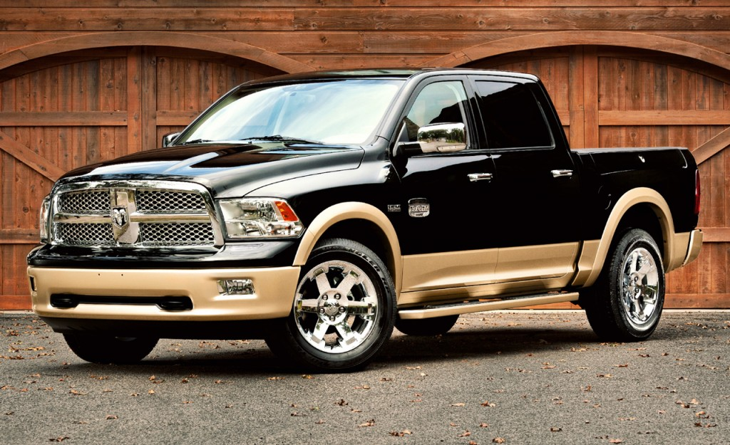 Dodge 2012 Ram 1500 Photo