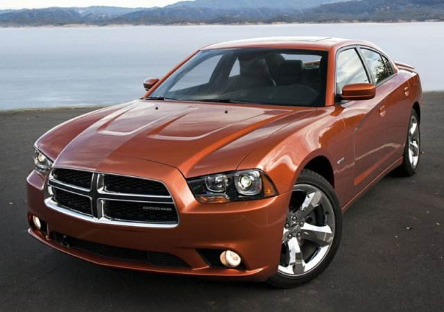 Dodge Charger 2011 Photo