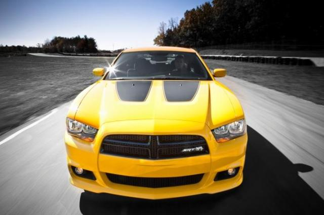 Dodge Charger Superbee Image