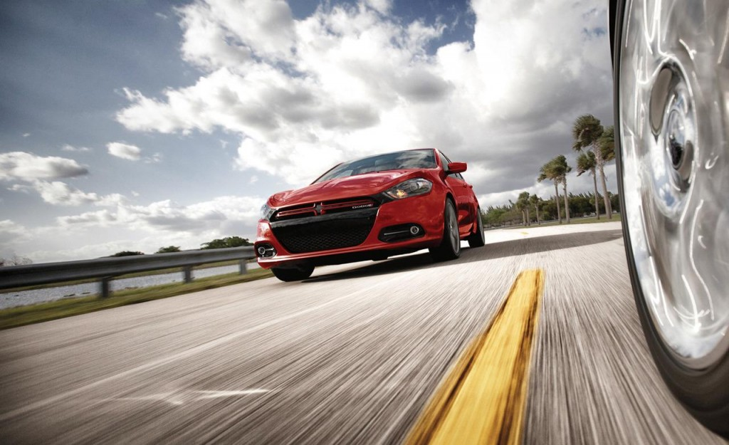 Dodge Dart 2013 Photo