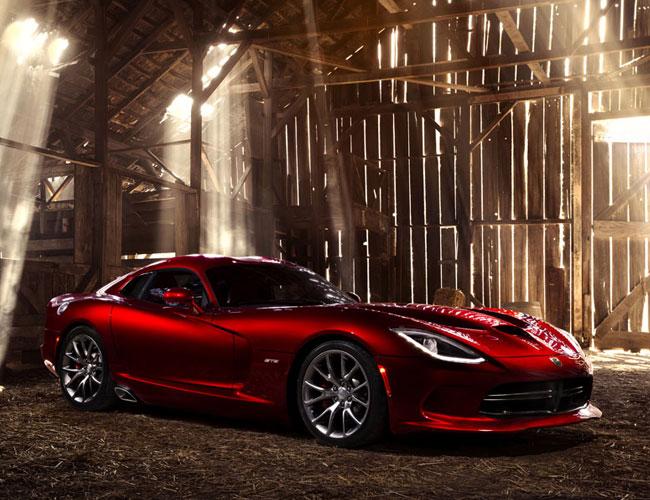 Dodge Viper 2013 Photo
