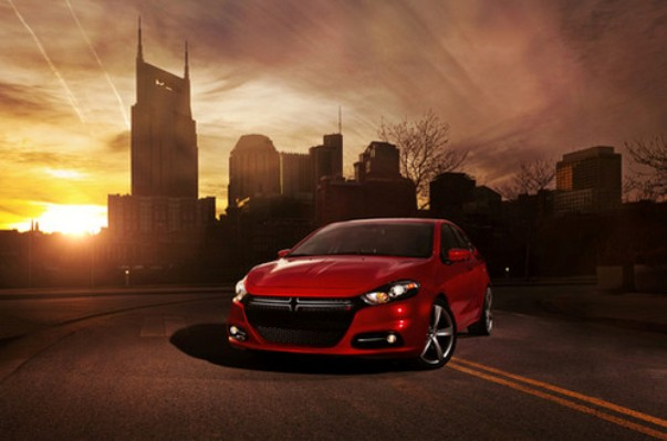 New Dodge Dart 2012 Photo