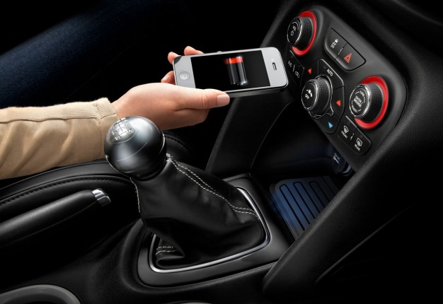 New Dodge Dart Wi-Fi Device