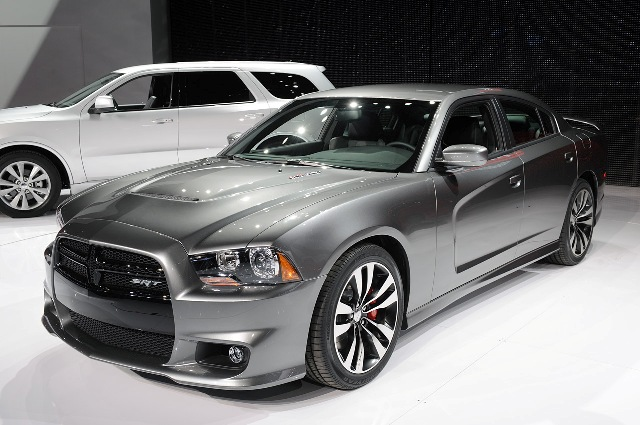 Photo of 2012 Dodge Charger