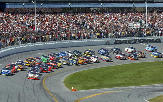 Daytona 500 Photo