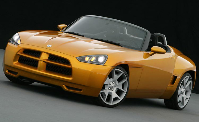 Dodge New Vehicles Photo