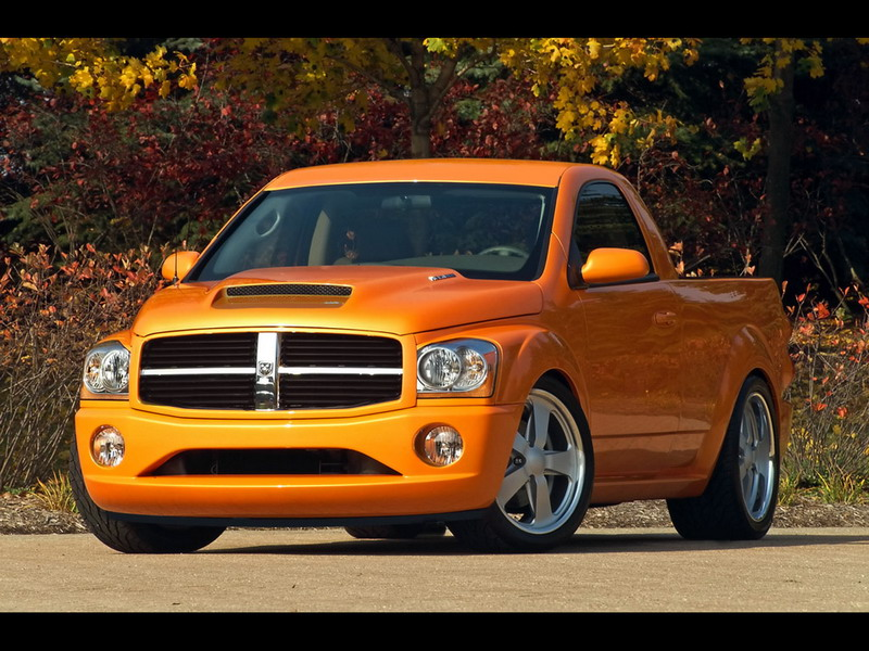 Photo of Dodge Durango Model