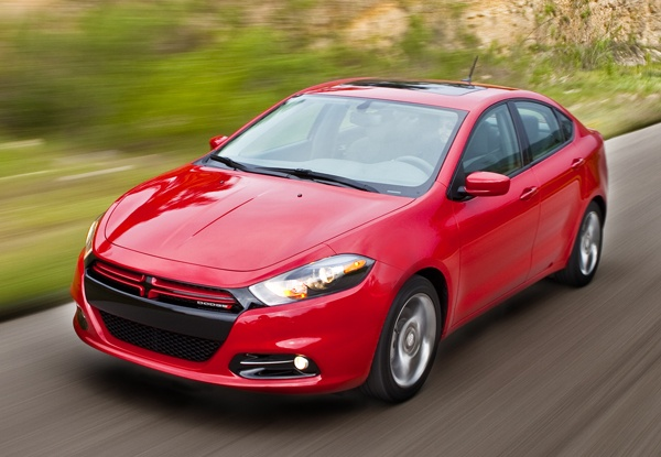 Dodge 2013 Dart Picture