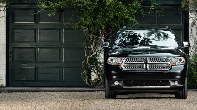 Dodge-Durango-Photo