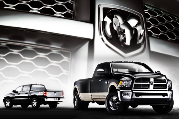 Dodge Trucks Photo