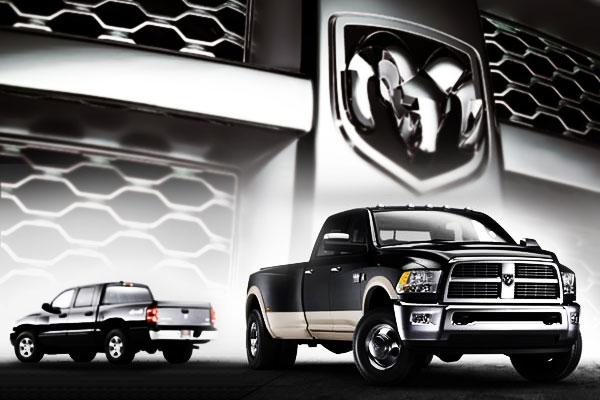 Dodge-Trucks-Photo