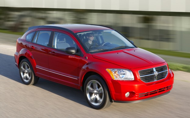 2012 Dodge Caliber Pic