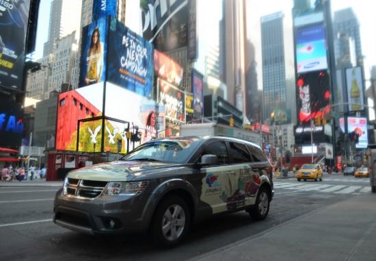 Dodge-Journey-New-York-Photo