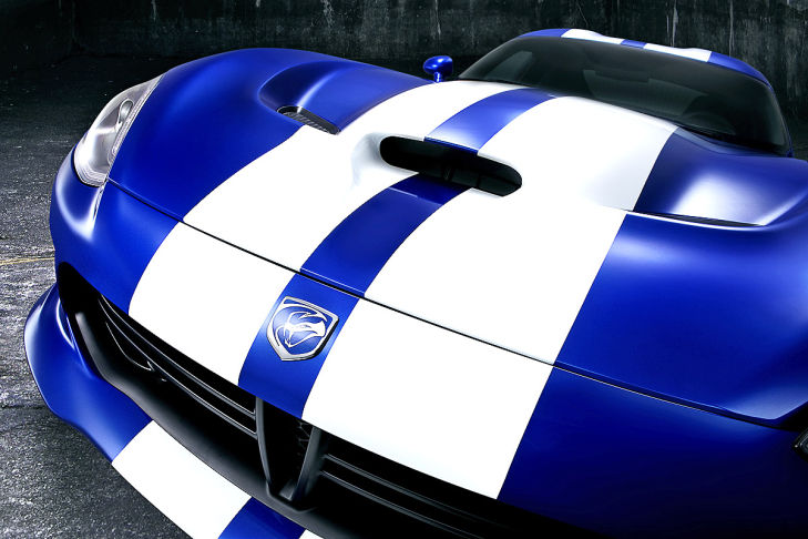 Dodge-Viper-SRT-GTS-Launch-Edition-Photo