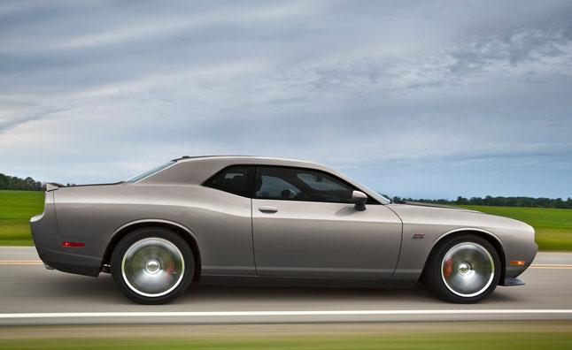 New Information about Dodge SRT Barracuda  Drive Dodge  Drive Sport