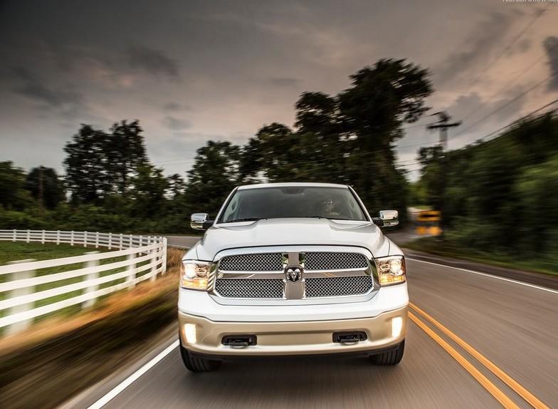 Dodge Ram 1500 2013 Pic