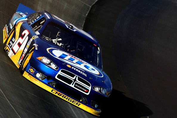 NASCAR-Dodge-Charger-Photo