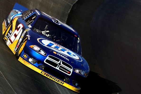 NASCAR Dodge Charger Photo