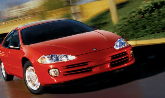 2000 Dodge Intrepid Pic