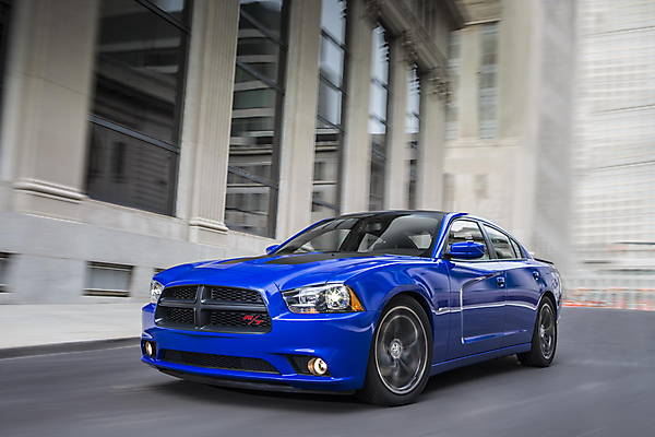 2013 Dodge Charger Daytona