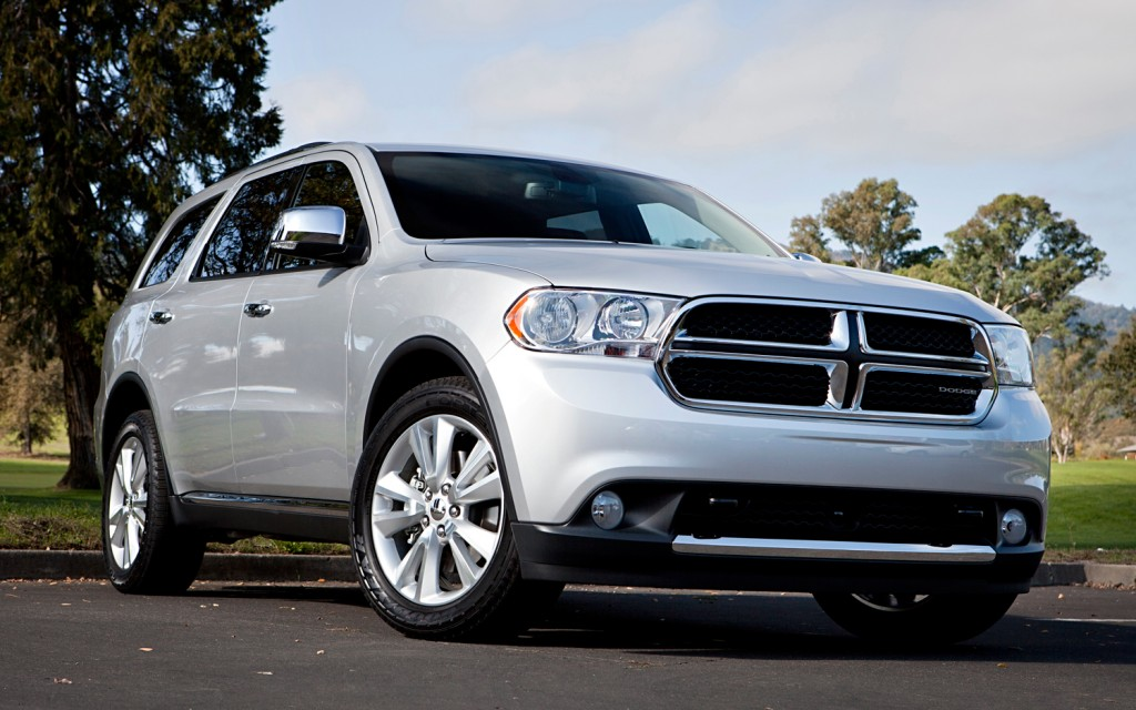 2014 Dodge Town & Country