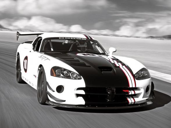Dodge-Viper-SRT10-ACR-X-Photo