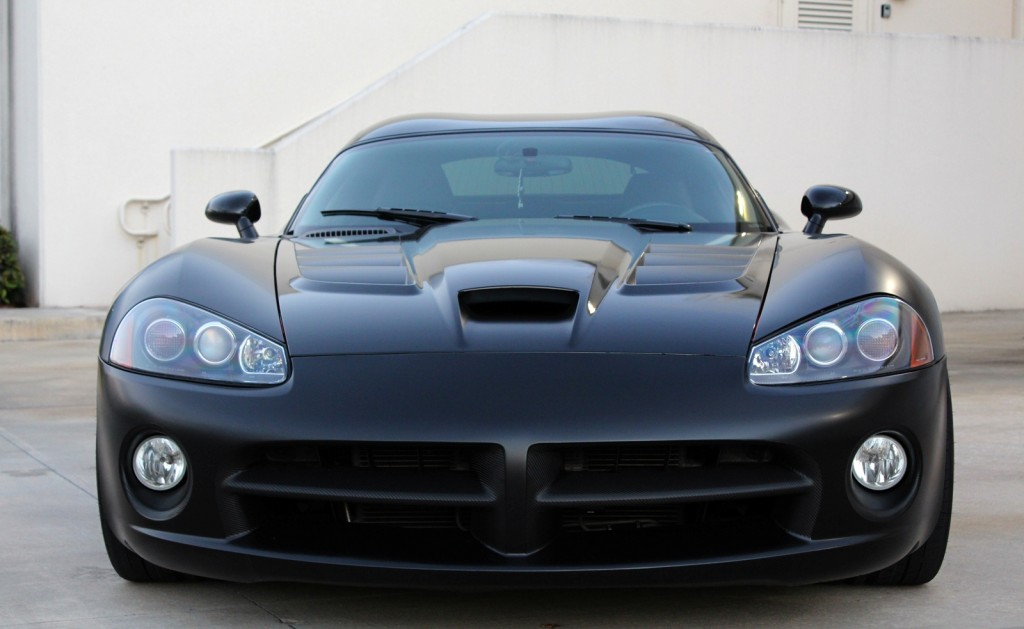 Dodge Viper Superior Auto Design