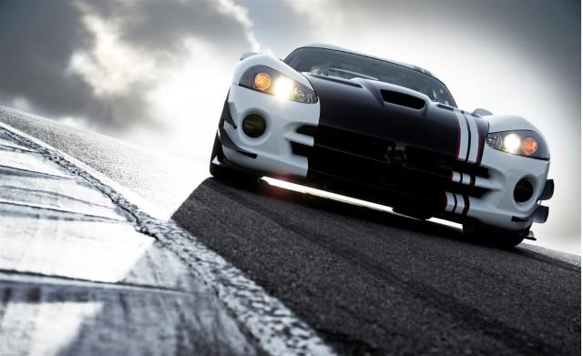 2013 Dodge Viper SRT10