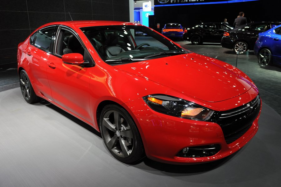 Phot-of-2013-Dodge-Dart-GT