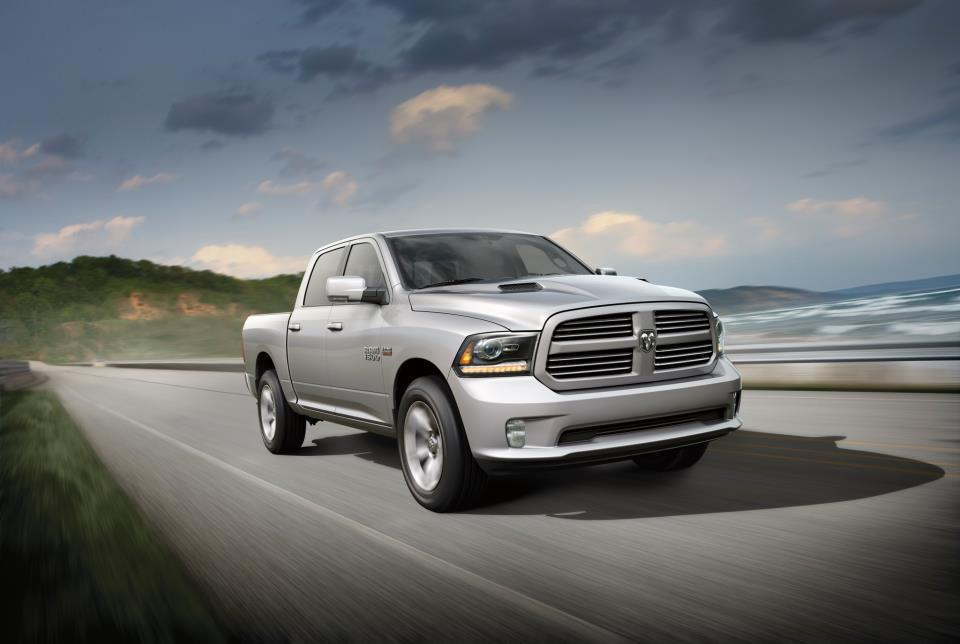 Dodge-Ram-1500-Sport-Photo