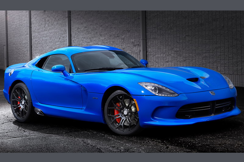 2015 Powerful and advanced Dodge SRT Viper pic