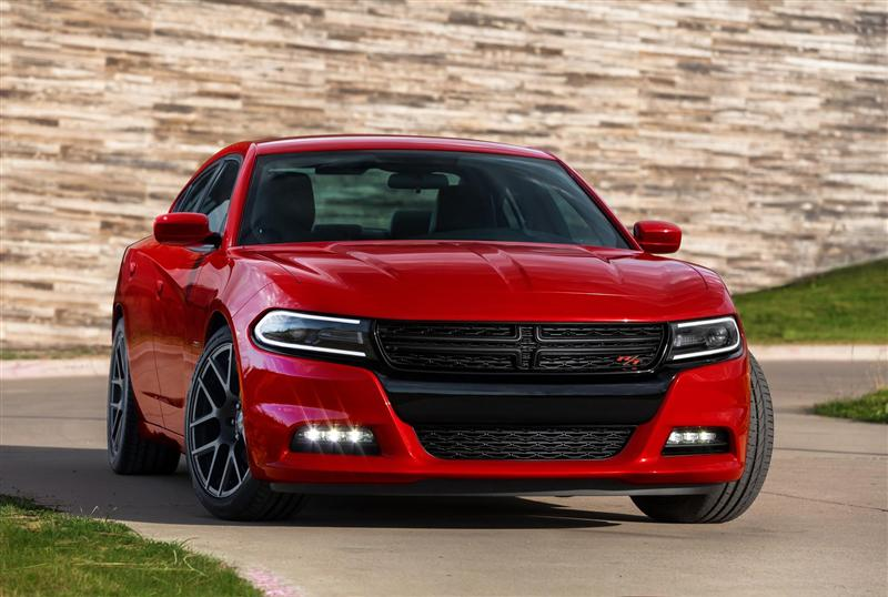 Dodge Charger 2015 pics