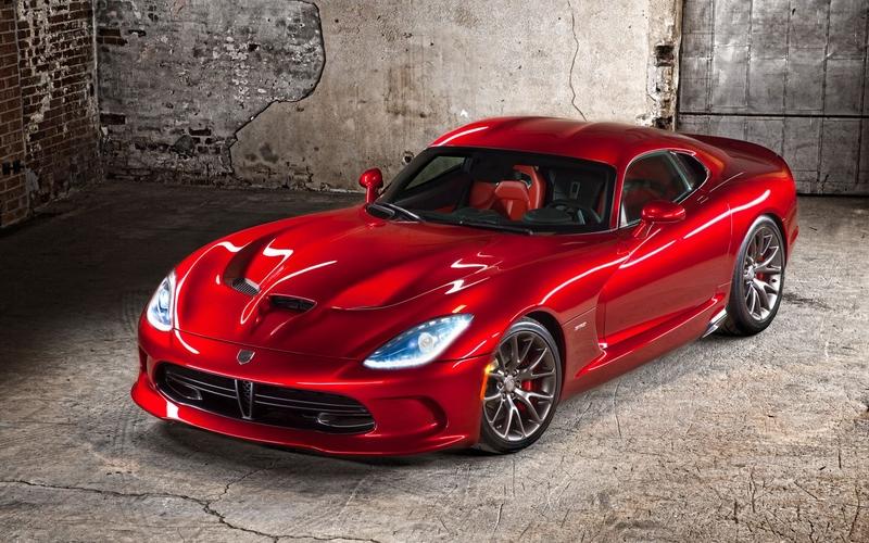 new-Dodge-Viper-2015-image