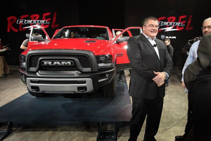 1500 Dodge Ram pics