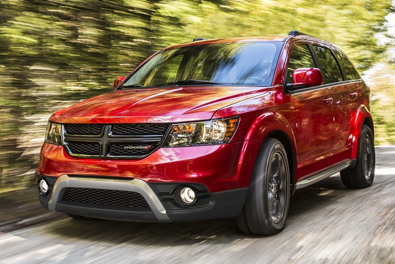Dodge Journey 2015 pics
