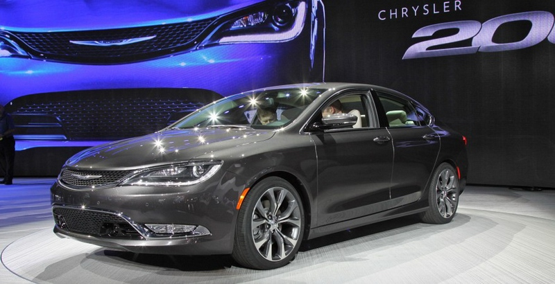 Chrysler 200 picture
