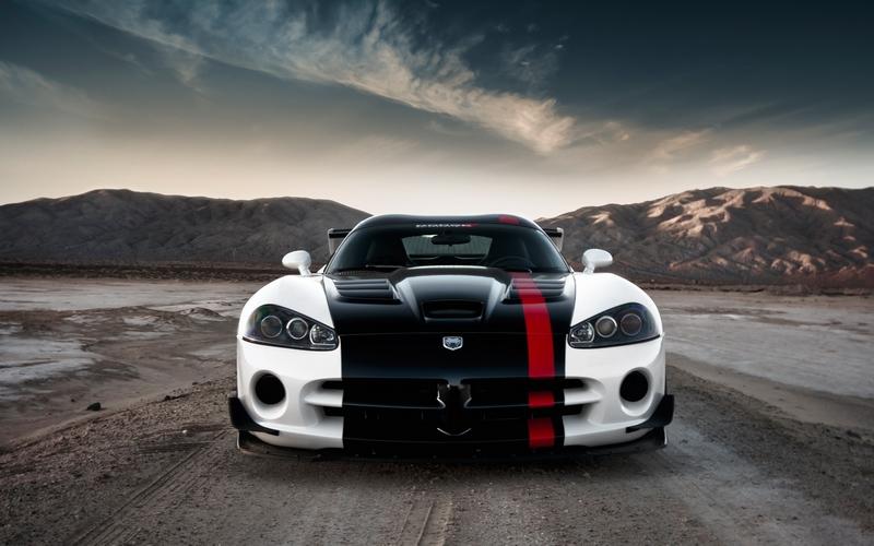 Dodge Viper ACR image