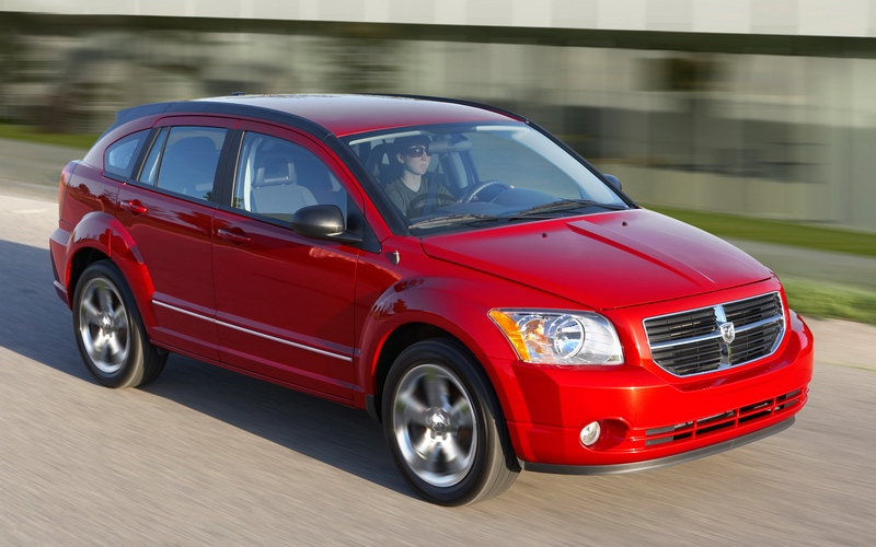 Dodge Caliber picture