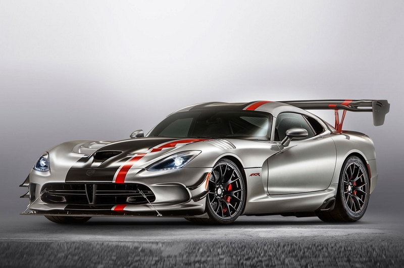 Dodge Viper ACR picture
