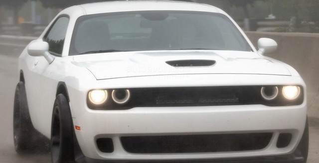 2017 Advanced Dodge Challenger Hellcat ADR pic
