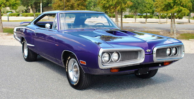 1970 Exclusive Dodge Super Bee pic