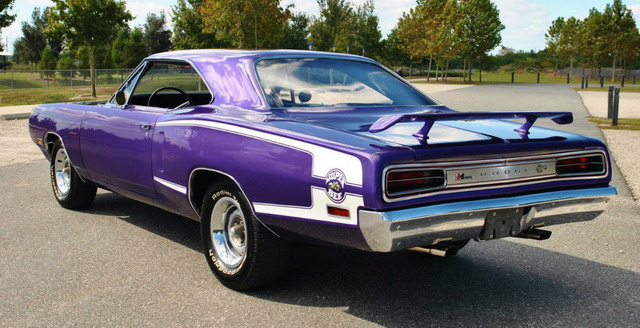 1970 Original Dodge Super Bee photo