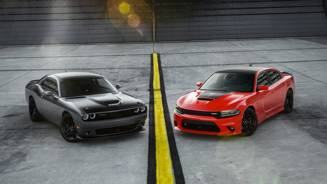 2016 Advanced Dodge Charger and Challenger photo
