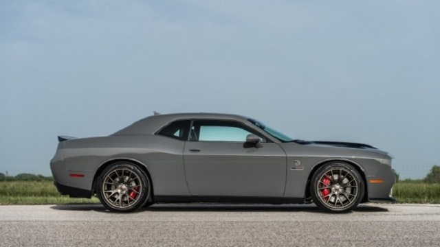 Hennessey Hellcat-HPE1000 can boast of 1000-hp image