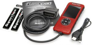 5 Best Tuner For Dodge Charger — Superchips 3845 Flashpaq F5 Tuner