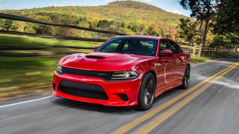 The-Best-Tuner-for-Dodge-Charger-5-Brands